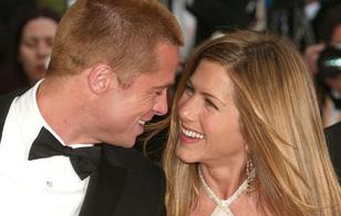 Brad Pitt lén gặp Jennifer Aniston tâm tình sau khi ly hôn Angelina Jolie?