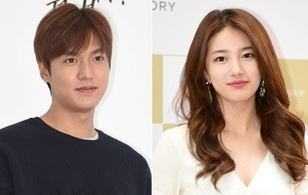 Hot: Suzy (miss A) và Lee Min Ho đã chia tay?