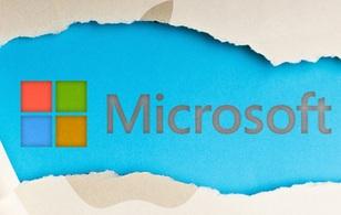 """Đây là những điểm Apple cần vượt qua Microsoft nếu muốn trở thành """"vô đối"""""""