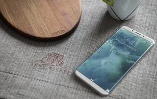 Đây là lí do iPhone 8 sẽ là chiếc iPhone đẹp nhất lịch sử Apple