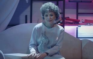 Mỹ Tâm hóa bà lão già nua để truyền tải sự chung thủy trong MV mới toanh!