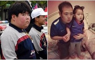 Con gái của chàng béo bị chế ảnh nhiều nhất internet giờ đã xinh xắn như thế này rồi