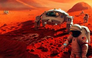 Hành trình chinh phục sao Hỏa có thể bị hoãn vì phát hiện này