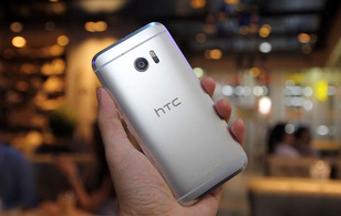 Cận cảnh HTC 10 tại Việt Nam: Đẹp quá HTC ơi!