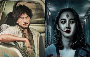 """Ra rạp mùa Halloween, xứ Trung bày """"mâm cỗ"""" điện ảnh đa dạng sắc màu"""