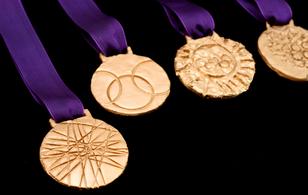 Kì Olympic tiếp theo sẽ có huy chương được làm từ... smartphone