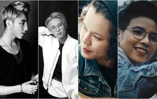 Những singer-songwriter nào sẽ là thế hệ triển vọng tiếp theo của Vpop?