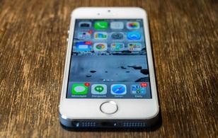 Giá iPhone 5s mới cứng có thể chỉ còn 5,5 triệu đồng