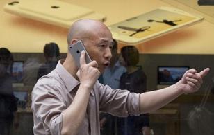 Công ty Trung Quốc tuyên bố sẽ sa thải bất kỳ nhân viên nào mua iPhone 7