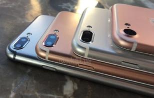 iPhone 7 và 7 Plus sẽ ra mắt vào giữa tháng 9