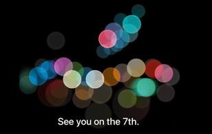XÁC NHẬN: iPhone 7 và iPhone 7 Plus ra mắt ngày 7 tháng 9
