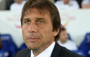 """HLV Conte chua chát: """"Chelsea chỉ oai phong trên giấy!"""""""
