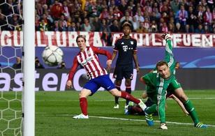 Fernando Torres là để thưởng thức và khoan dung