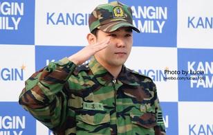 Sau lần ẩu đả và gây tai nạn năm 2009, Kangin (Super Junior) lại tiếp tục tái phạm