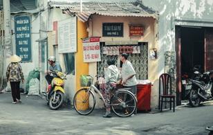 Có một Sài Gòn xinh xắn, bình yên như thế qua ống kính Instagram của 4 bạn trẻ