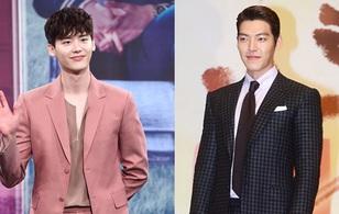 """Lee Jong Suk từng có ý định khoe """"6 múi"""" giống Kim Woo Bin trong """"W"""""""