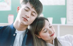 """Midu và Harry Lu """"cưa sừng làm nghé"""" trong phim thanh xuân vườn trường Việt"""