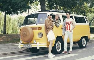 """Đây chính là 3 anh chàng điển trai và đầy tài năng của Monstar - nhóm nhạc mới siêu """"chất"""" của nhà St.319!"""