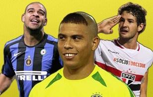 """Số phận 8 tiền đạo từng được mệnh danh là """"Ronaldo mới"""""""