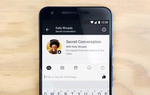 Sắp có tính năng giấu tin nhắn nhạy cảm trên Facebook Messenger