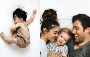 4 gia đình nhỏ xinh trên Instagram này sẽ khiến bạn muốn lập gia đình ngay lập tức!