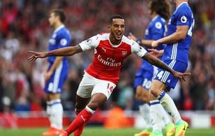Hủy diệt Chelsea, Arsenal đòi lại vị trí thứ 3 từ tay Liverpool
