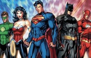 """Sau """"Batman v Superman"""", cùng điểm mặt dàn siêu phẩm sắp ra mắt thuộc Vũ trụ điện ảnh DC"""