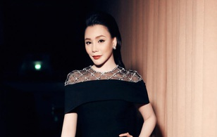 Hé lộ loạt ảnh hậu trường xinh đẹp của giám khảo Hồ Quỳnh Hương cùng 2 trò cưng