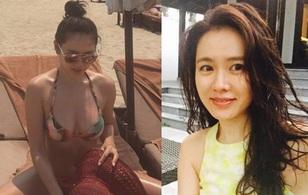 """Sao nữ """"Hương mùa hè"""" Son Ye Jin khoe loạt ảnh đi nghỉ ở Hội An"""