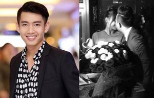 """Quang Đăng: """"Anh Trấn Thành hồi hộp và lo lắng trước khi cầu hôn Hari Won"""""""