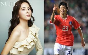 Han Hye Jin tuyên bố kết hôn vào tháng 7
