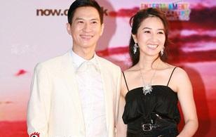 Rộ tin vợ chồng Trương Gia Huy đã ly thân
