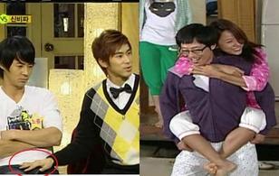"""Bàn tay lịch thiệp và bàn tay """"không an phận"""" của sao nam Kpop"""