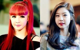 Loạt scandal hủy hoại thanh danh các nhóm nhạc nữ hàng đầu Kpop