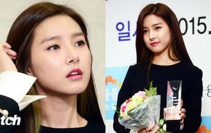 """""""Nàng cháo"""" Kim So Eun tiếp tục xuất hiện với lỗ mũi... biến dạng"""