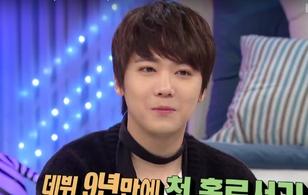 Lee Hong Ki phân trần về việc vào khách sạn với Heechul và Yang Geun Suk