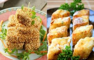 3 món đậu ngon lạ đổi gió cho bữa ăn gia đình
