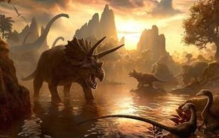 Tìm ra thủ phạm đứng đằng sau những vụ Đại tuyệt chủng bí ẩn trong lịch sử