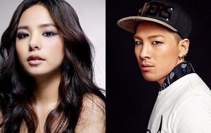 Min Hyo Rin sang Úc cổ vũ bạn trai Taeyang (Bigbang)