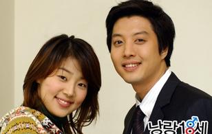 """""""Nơi tình yêu bắt đầu"""" của Han Ji Hye và Lee Dong Gun"""