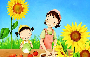 Trắc nghiệm xem cách thể hiện tình yêu của bạn với mẹ là gì?