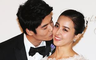 """Mỹ nhân """"Truyền thuyết Jumong"""" Han Hye Jin mang thai con đầu lòng"""