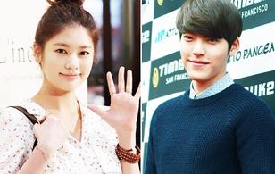 "Lộ diện bạn gái ""Tuổi 20"" của Kim Woo Bin"