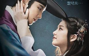 """Mỹ nhân """"Pinocchio"""" ra sức quyến rũ """"ma cà rồng"""" Lee Jun Ki"""