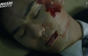 """""""Hidden Identity"""": Người thân của Kim Bum bị nhiễm vi rút chết người"""