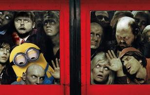Khi lũ Minion cũng tí tởn góp mặt trong loạt phim bom tấn chiếu rạp