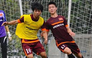 4 phát hiện mới của HLV Miura ở đội tuyển Olympic Việt Nam