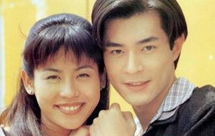 10 cặp xứng đôi trên màn ảnh nhỏ TVB thập niên 1990