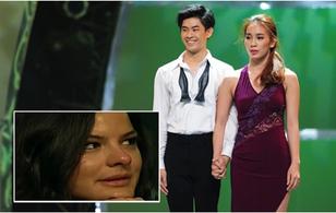 """SYTYCD: Sao """"Glee"""" bật khóc vì Duy Hải - Phạm Lịch"""