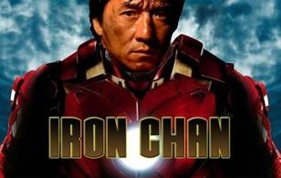 Thành Long muốn đóng Iron Man